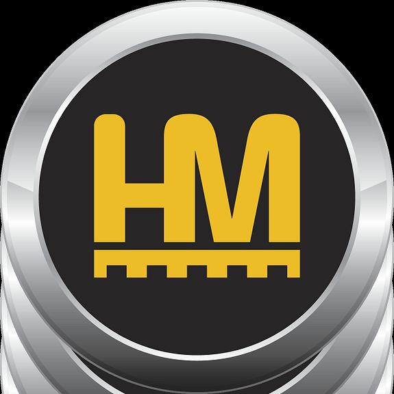 Harstad Maskin As