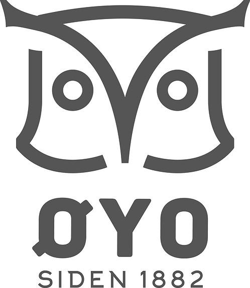 Brødrene Øyo As
