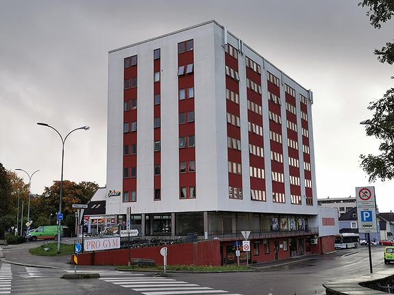 Møblert delevennlig leilighet med 2 soverom midt i Sandefjord sentrum