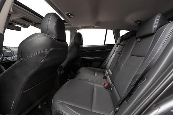 Bilbilde: Subaru Levorg