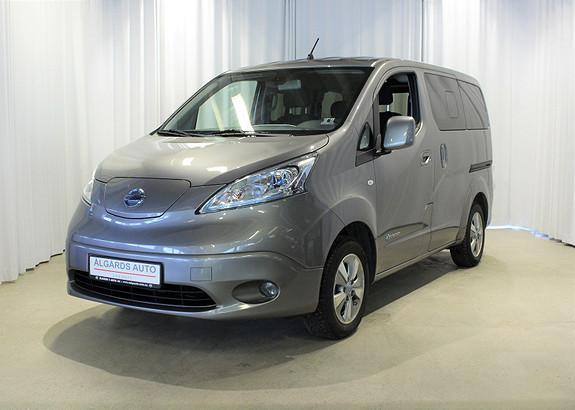 Nissan e-NV200 Evalia Premium -NAVI-KAMERA-CRUISE-VINTERPAKKE-  2016, 65000 km, kr 129000,-