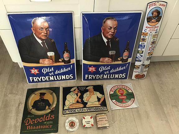 Finn Torget Ønskes Kjøpt