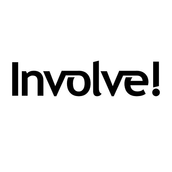 INVOLVE! ADVERTISING AS