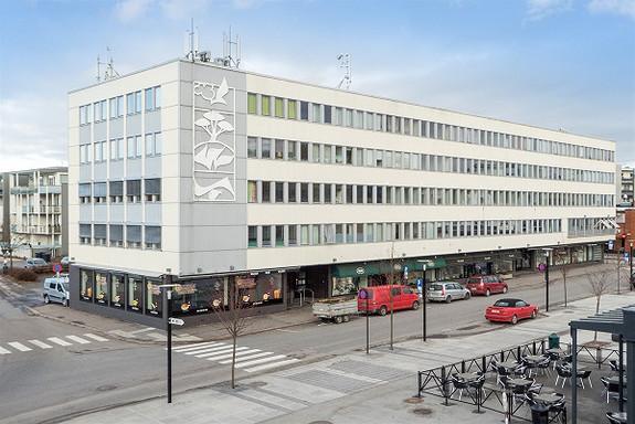 Nyere lekker leilighet midt i Sandefjord sentrum, 2 soverom, kabel-Tv inkl.