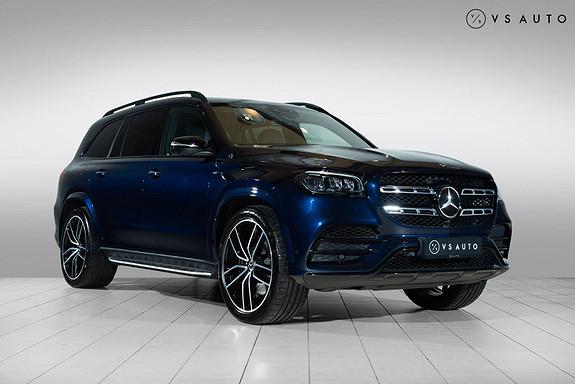 VS Auto - Mercedes-Benz GLS