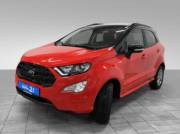 Bilbilde: Ford Ecosport