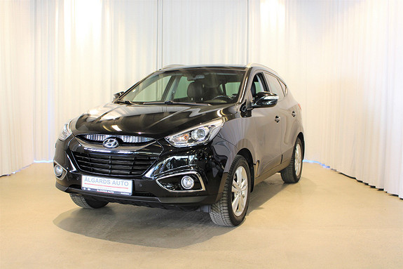 Hyundai ix35 1,6GDI E 2WD Exclusive -NAVI-KAMERA-KEYLESS-  2014, 93000 km, kr 159000,-