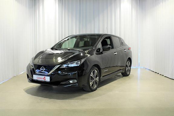 Nissan Leaf 62kWh e+ N-Connecta -LEASINGKAMPANJE-   2021, 10 km