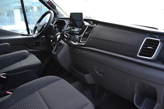Bilbilde: Ford Transit