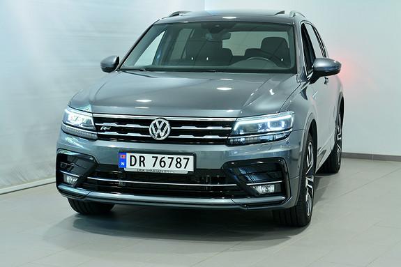 Volkswagen Tiguan Allspace 190hk TDI DSG 4M 7s  2020, 30000 km, kr 629900,-