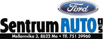 Sentrum Auto As