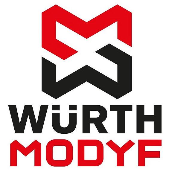 WÜRTH MODYF AS