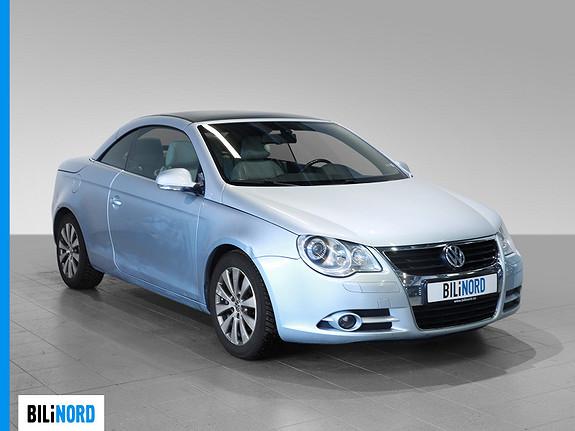 Bilbilde: Volkswagen Eos
