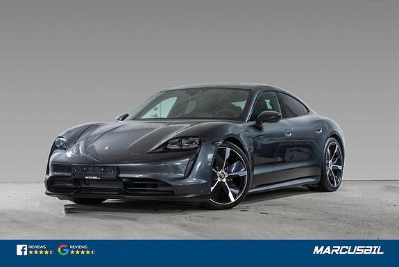 """Porsche Taycan 4S PERFORMANCE PLUS/BOSE/4+1/ACC/18-VEIS/21""""+20""""  2020, 6500 km"""