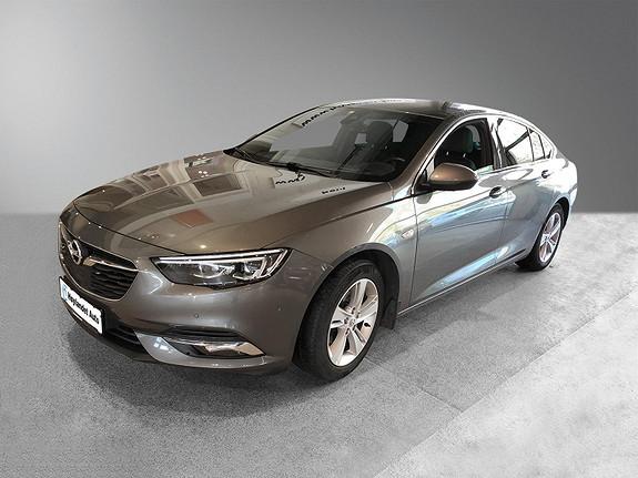 Opel Insignia 1.5  T PREMIUM GRAND SPORT , SJEKK PRISEN- NORGES BILLI  2018, 68941 km, kr 265000,-