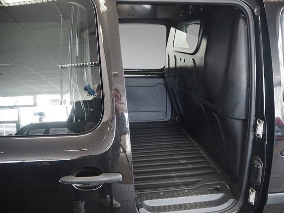 Bilbilde: Renault Kangoo Electric