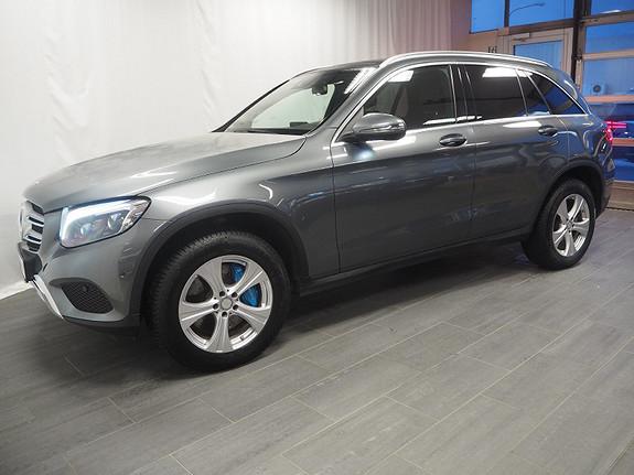 Bilbilde: Mercedes-Benz