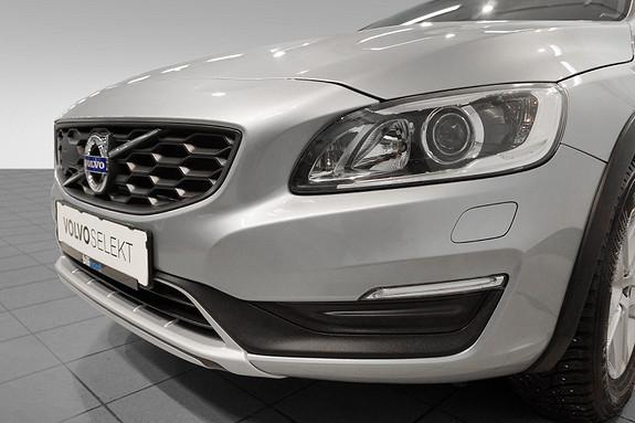 Bilbilde: Volvo V60 Cross Country