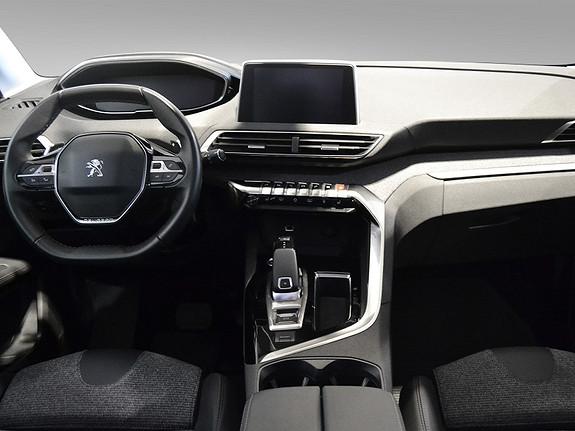 Bilbilde: Peugeot 3008