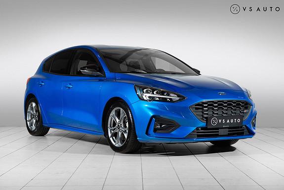 VS Auto - Ford Focus