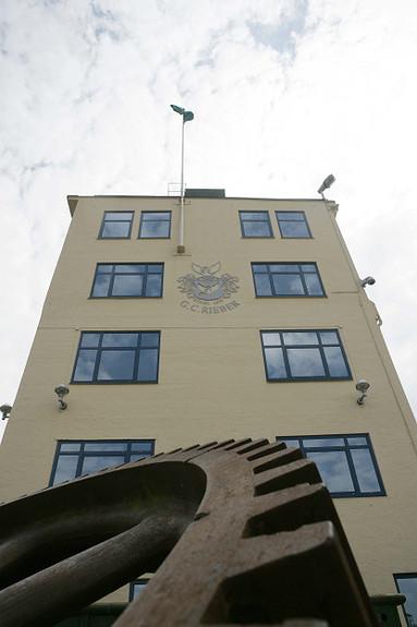 Administrasjonsbygget