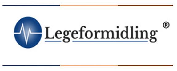 Legeformidling AS