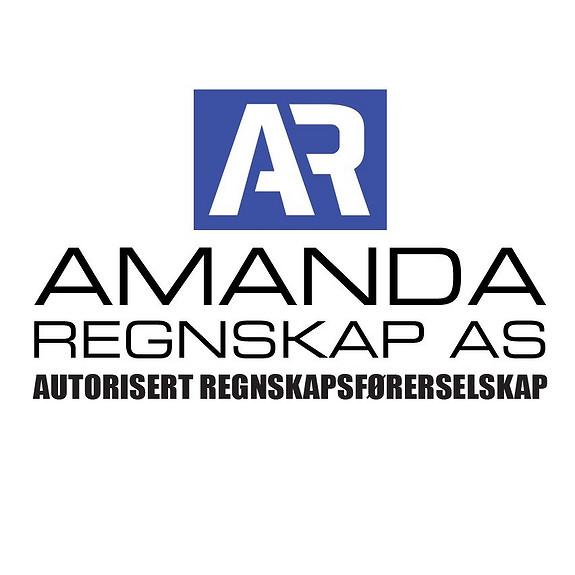 Amanda Regnskap AS