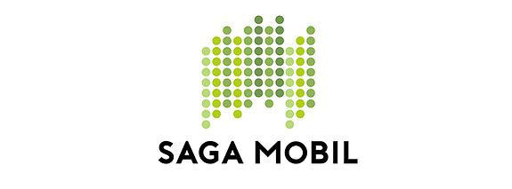 Saga Mobil AS
