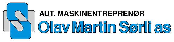 Aut Maskinentreprenør Olav Martin Sørli As