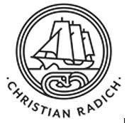 Stiftelsen Christian Radich