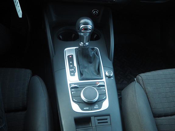 Bilbilde: Audi A3