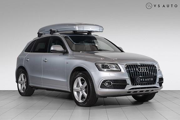 VS Auto - Audi Q5