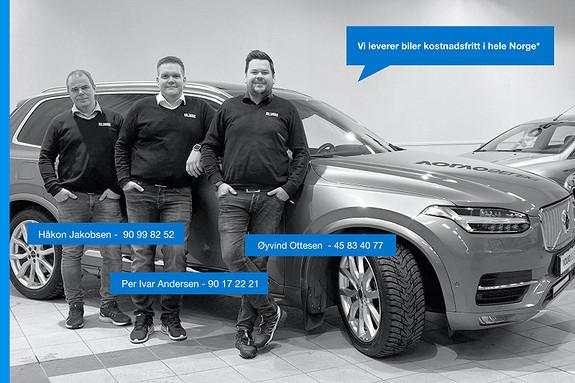 Bilbilde: Opel Vivaro