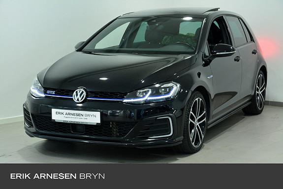 Volkswagen Golf 1,4 TSI 204hk DSG ACC, Navi, Skinn, Keyless, Pano, Kame  2017, 61000 km, kr 259900,-