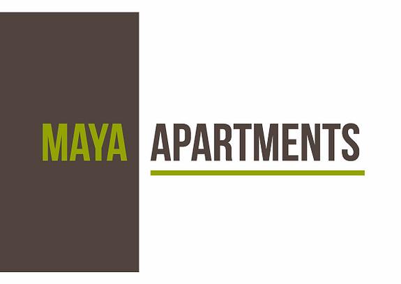 Maya Apartments AS