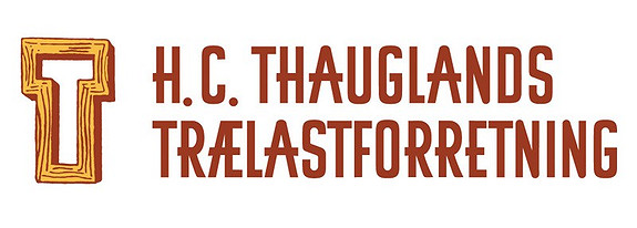 H C Thauglands Trælastforretning AS