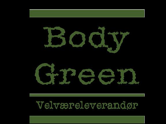 Body Green AS