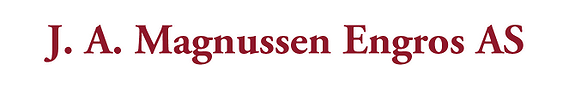 J A Magnussen Engros AS