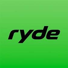 Ryde Technology As