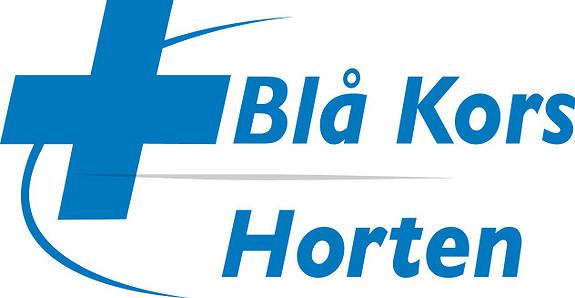 Blå Kors Horten