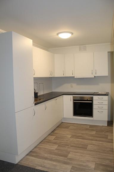 Nyere leilighet med 2 soverom midt i Sandefjord sentrum,
