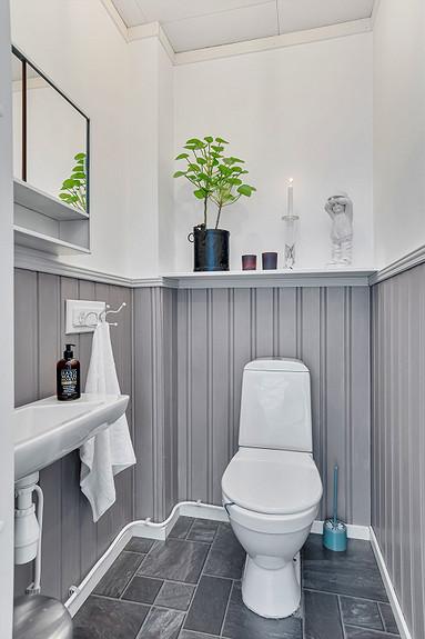 Hovedplan - WC