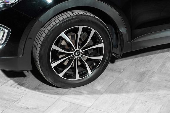 Bilbilde: Hyundai Grand Santa Fe