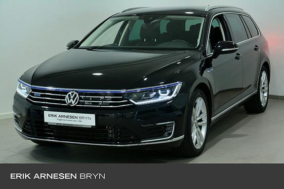 Volkswagen Passat 1,4 TSI 218hk Exclusive aut  2018, 44000 km, kr 324900,-