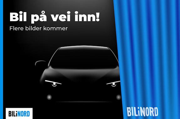 Bilbilde: BMW 3-serie GT