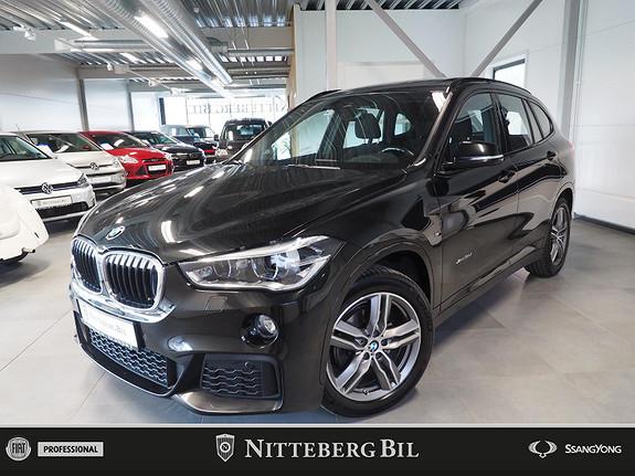 BMW X1 M-Sport - Navi - Panorama - Ryggekamera  2016, 88000 km, kr 289000,-