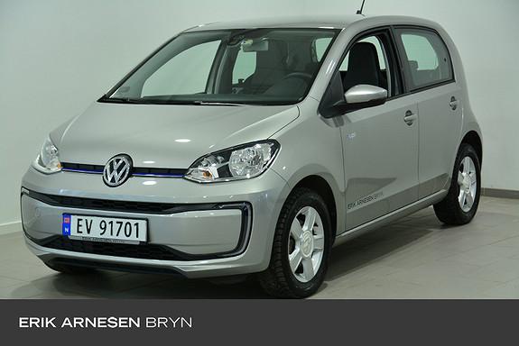 Volkswagen UP! Volkswagen E-UP! entry 82k  2019, 13400 km, kr 124900,-