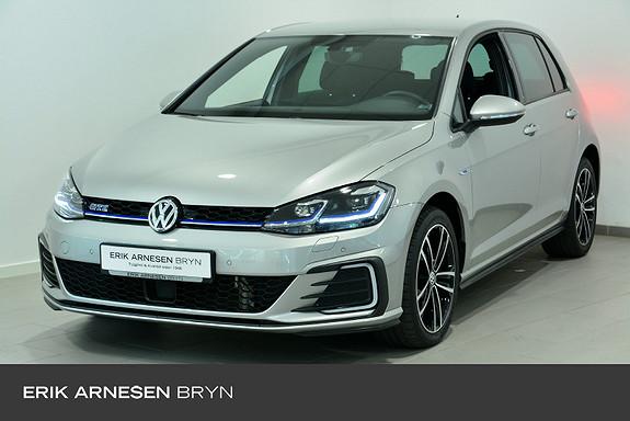 Volkswagen Golf 1,4 TSI 204hk DSG Navi, Kamera + +  2018, 20400 km, kr 239900,-