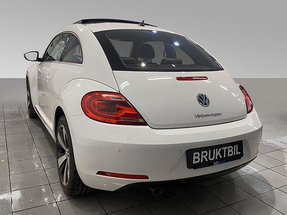 Bilbilde: Volkswagen Beetle