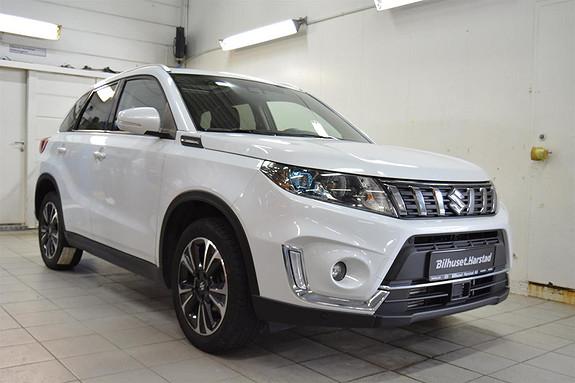 Suzuki Vitara 1.4  SafeTech AT 4x4  2019, 46400 km, kr 339000,-